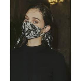 emverフラワージャガードマスク 【返品不可商品】 (MIX)