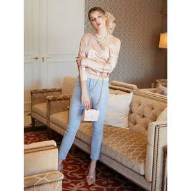 eimy denim High Stretch Skinny (ICE BLUE)