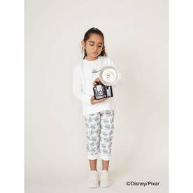 Monsters, inc. / eimy kids set (WHITE)
