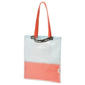 Colorful Tote (ORANGE)