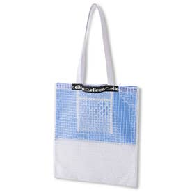 Colorful Tote (BLUE)