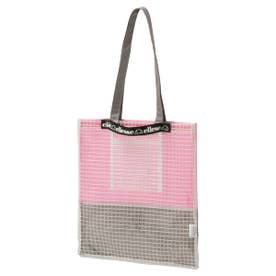 Colorful Tote (PINK)