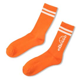 Crew Socks (ORANGE)