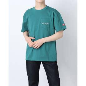 ELEMENT/半袖Tシャツ BB021-279 (グリーン)