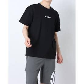 ELEMENT/半袖Tシャツ BB021-278 (ブラック)