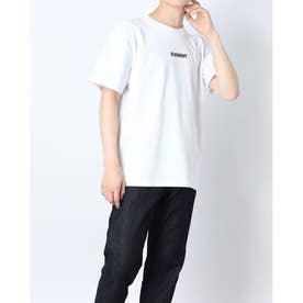 ELEMENT/半袖Tシャツ BB021-278 (ホワイト)