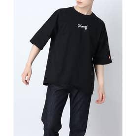 ELEMENT/半袖Tシャツ BB021-277 (ブラック)
