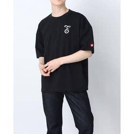 ELEMENT/半袖Tシャツ BB021-276 (ブラック)