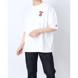 ELEMENT/半袖Tシャツ BB021-276 (ホワイト)