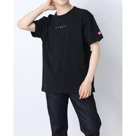 ELEMENT/半袖Tシャツ BB021-300 (ブラック)