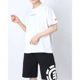 ELEMENT/半袖Tシャツ BB021-300 (ホワイト)