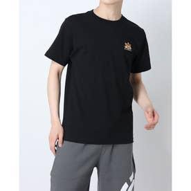 ELEMENT/半袖Tシャツ BB021-284 (ブラック)
