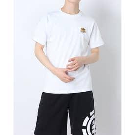 ELEMENT/半袖Tシャツ BB021-284 (ホワイト)