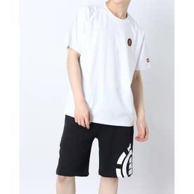 ELEMENT/半袖Tシャツ BB021-283 (ホワイト)