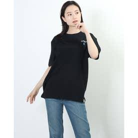 ELEMENT/Tシャツ BB021-223 (ブラック)