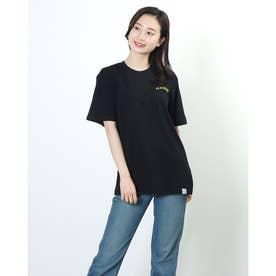 ELEMENT/Tシャツ BB021-220 (ブラック)