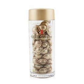 美容液 60caps セラミド ビタミン C カプセル - ラディアンス リニューアル セラム