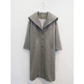 sailor longcoat (gray)
