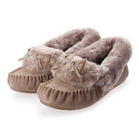 Amity Cuff Fur (Mushroom)