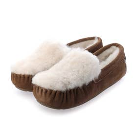 Cairns Reverse Fur (Chestnut)