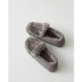 Cairns Reverse Fur (Charcoal)