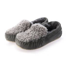 Cairns Curly Fur (Charcoal)