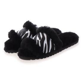 Wrenlette Animal (Black)
