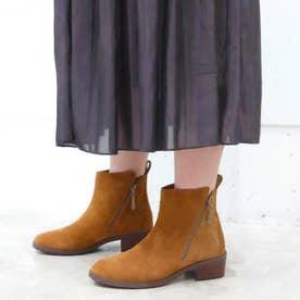Ginan 防水ブーツ (Chestnut)