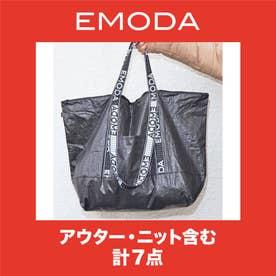 【2021年福袋】 2021 HAPPY BAG (ブラック) 【返品不可商品】