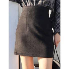 ハイマークウェストスカート(ブラック)