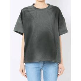 オーバールーズTシャツ(ブラック)