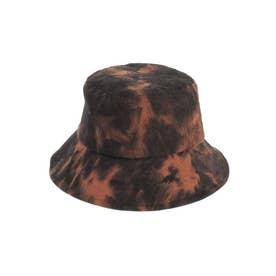 CORDUROY WIDE HAT(オレンジ)
