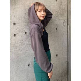 DOCKING LAYER FIT TOP(グレー)