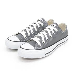 【CONVERSE】CANVAS ALL STAR OX (GRY)