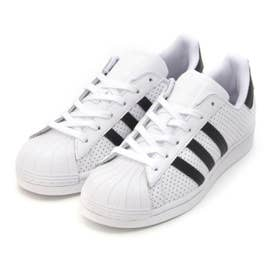 【adidas Originals】SUPERSTAR W (WHTxBLK)