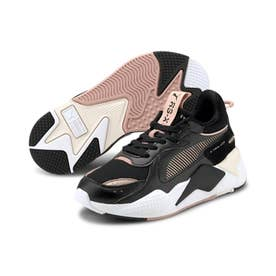 【PUMA】RS-X Mono Metal Wn's (BLK)