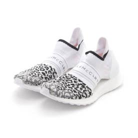 【adidas by Stella McCartney】UltraBOOST X 3.D. Knit S. (WHTxBLK)