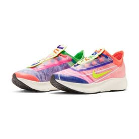 【NIKE】WMNS ZOOM FLY 3 (MIX)