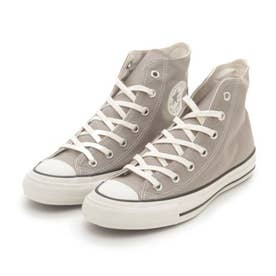 【CONVERSE】ALL STAR FOODTEXTILE HI (GRY)