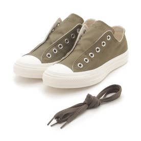 【CONVERSE】ALL STAR MILITARY SLIP OX (KKI)