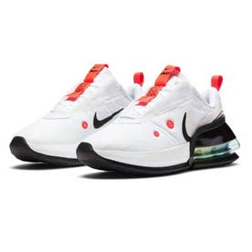 【NIKE】W NIKE AIR MAX UP (WHT)