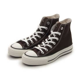 【CONVERSE】CANVAS AS J HI (DBRW)