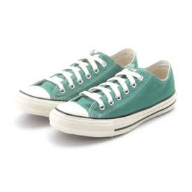 【CONVERSE】ALL STAR US COLORS OX (GRN)