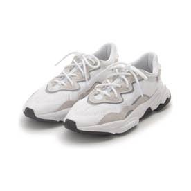 【adidas Originals】OZWEEGO (WHT)