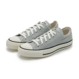 【CONVERSE】AS WASHEDCORDUROY OX (GRY)