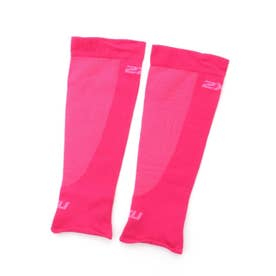 【2XU】PERFORMANCE RUN CALF SLEEVES (PNK)