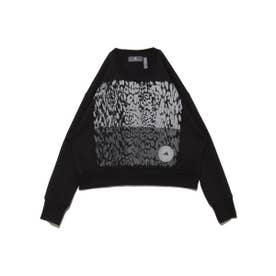【adidas by Stella McCartney】GRAPHIC SWEAT (BLK)