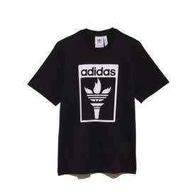 【adidas Originals】TEE (BLK)