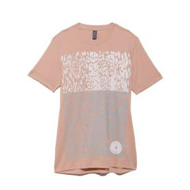 【adidas by Stella McCartney】GRAPHIC TEE (PNK)