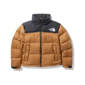 【THE NORTH FACE】Short Nuptse Jacket (BRW)